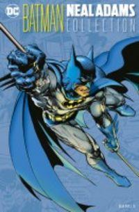 Batman Neal Adams Collection 3 - Klickt hier für die große Abbildung zur Rezension