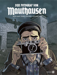 Der Fotograf von Mauthausen - Klickt hier für die große Abbildung zur Rezension