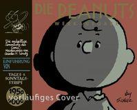 Die Peanuts-Werkausgabe, Band 26: 1950-2000 - Klickt hier für die große Abbildung zur Rezension