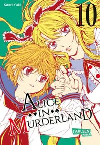 Alice in Murderland 10 - Klickt hier für die große Abbildung zur Rezension