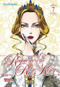 Requiem of the Rose King 7 - Klickt hier für die große Abbildung zur Rezension