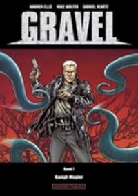 Gravel 7: Kampf-Magier - Klickt hier für die große Abbildung zur Rezension