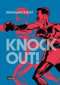 Knock Out - Klickt hier für die große Abbildung zur Rezension