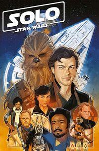 Star Wars Sonderband - Solo: A Star Wars Story
