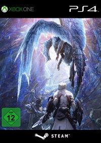 Monster Hunter World: Iceborne (DLC) - Klickt hier für die große Abbildung zur Rezension