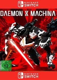 Daemon X Machina - Klickt hier für die große Abbildung zur Rezension