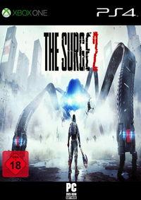 The Surge 2 - Klickt hier für die große Abbildung zur Rezension