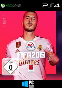 FIFA 20 - Klickt hier für die große Abbildung zur Rezension