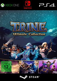 Trine 4: Ultimate Collection