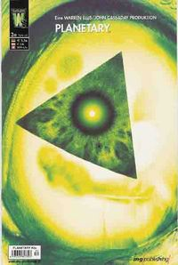 Planetary 20 - Klickt hier für die große Abbildung zur Rezension