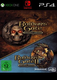 Baldur´s Gate Enhanced Edition