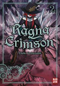 Ragna Crimson 2 - Klickt hier für die große Abbildung zur Rezension