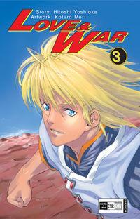 Love & War 3 - Klickt hier für die große Abbildung zur Rezension