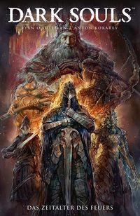 Dark Souls 4: Das Zeitalter des Feuers - Klickt hier für die große Abbildung zur Rezension