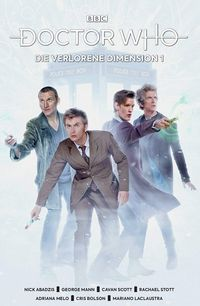 Doctor Who: Die verlorene Dimension