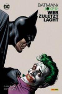 Batman / Joker: Wer zuletzt lacht - Klickt hier für die große Abbildung zur Rezension