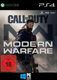 Call of Duty: Modern Warfare - Klickt hier für die große Abbildung zur Rezension