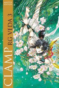 RG Veda - Master Edition 3 - Klickt hier für die große Abbildung zur Rezension