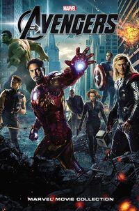 Marvel Movie Collection: The Avengers - Klickt hier für die große Abbildung zur Rezension