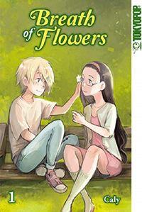 Breath of Flowers 1 - Klickt hier für die große Abbildung zur Rezension