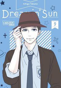 Dreamin' Sun 9 - Klickt hier für die große Abbildung zur Rezension