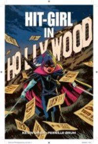 Hit-Girl in Hollywood - Klickt hier für die große Abbildung zur Rezension