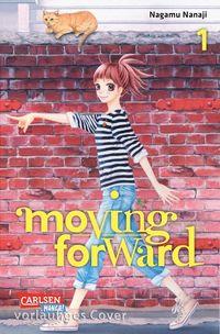 moving forward 1 - Klickt hier für die große Abbildung zur Rezension