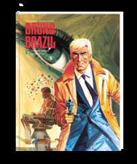 Bruno Brazil 3 - Klickt hier für die große Abbildung zur Rezension