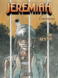 Jeremiah 37 – Die Bestie - Klickt hier für die große Abbildung zur Rezension