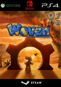 Woven: The Game