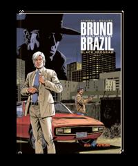 Bruno Brazil – Die neuen Abenteuer 1 - Klickt hier für die große Abbildung zur Rezension