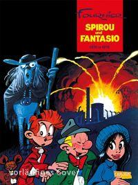 Spirou und Fantasio 11: 1976-1979 - Klickt hier für die große Abbildung zur Rezension