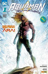 Aquaman – Held von Atlantis 1
