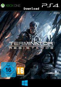Terminator: Resistance - Klickt hier für die große Abbildung zur Rezension