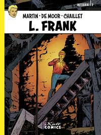 L. Frank – Integral 2 - Klickt hier für die große Abbildung zur Rezension