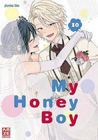 My Honey Boy 10 - Klickt hier für die große Abbildung zur Rezension
