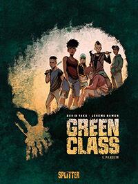 Green Class 1: Pandemie