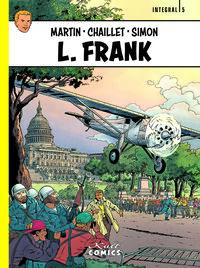 L. Frank – Integral 5
