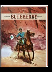 Blueberry - Collector`s Edition 1 - Klickt hier für die große Abbildung zur Rezension