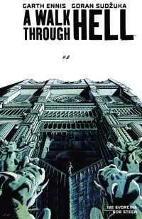 A Walk through Hell 2: Die Kathedrale - Klickt hier für die große Abbildung zur Rezension