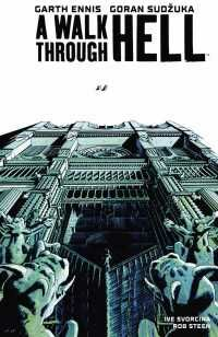 A Walk through Hell 2: Die Kathedrale