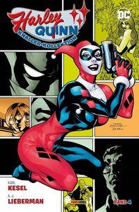 Harley Quinn Knaller-Kollektion 4 - Klickt hier für die große Abbildung zur Rezension