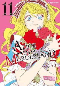 Alice in Murderland 11 - Klickt hier für die große Abbildung zur Rezension