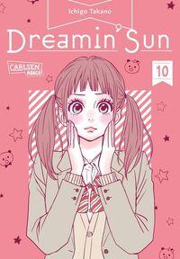 Dreamin' Sun 10 - Klickt hier für die große Abbildung zur Rezension