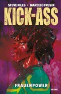 Kick-Ass: Frauenpower 3