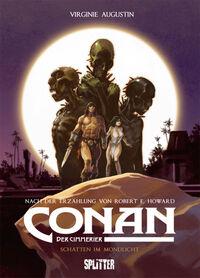 Conan der Cimmerier: Schatten im Mondlicht