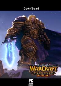 Warcraft III: Reforged - Klickt hier für die große Abbildung zur Rezension
