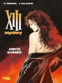XIII Mystery 13
