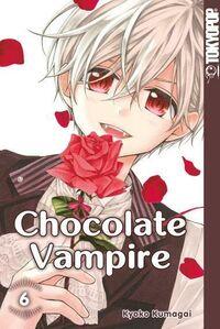 Chocolate Vampire 6 - Klickt hier für die große Abbildung zur Rezension