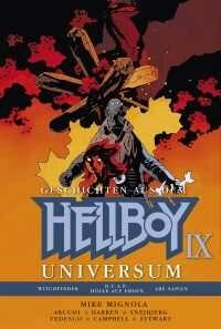 Geschichten aus dem Hellboy Universum 9